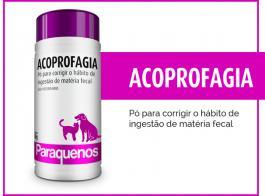 Acoprofagia